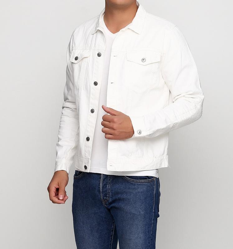 H&M Мужская куртка  - Е2