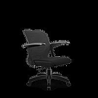 Кресло офисное Метта Su-M-4P Темно-серый