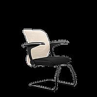 Кресло офисное Метта SU-M-4F2 Бежевый
