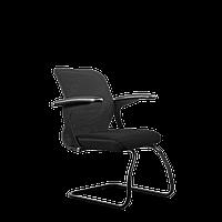 Кресло офисное Метта SU-M-4F2 Темно-серый