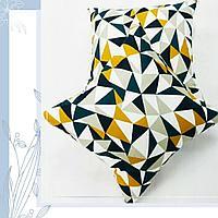 Наволочки на декоративные подушки Даймонд 48х48