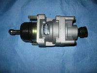 Кран тормозной Шанкси F2000