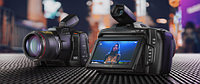 Blackmagic Design анонсирует новинку Pocket Cinema Camera 6K Pro