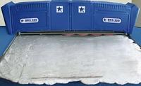 Автоматическая ковромоечная машина Cleanvac BRS 320