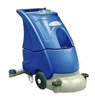 Проводная машина для чистки жестких полов Cleanvac E4501