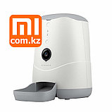 Умная кормушка для кошек и собак Xiaomi PETONEER Smart Pet Feeder, Оригинал., фото 3
