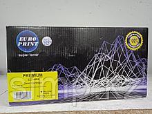 Картридж Samsung CLT-409S Europrint (жёлтый/yellow)