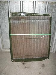 Радиатор охлаждения Шанкси F2000