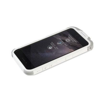Портативное зарядное устройство iWalk, UBT12000X Silver 12000mAh, фото 2