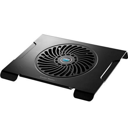 Охлаждающая подставка для ноутбука Cooler Master, NotePal CMC3, фото 2
