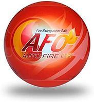 Самосрабатывающий огнетушитель ШАР-AFO