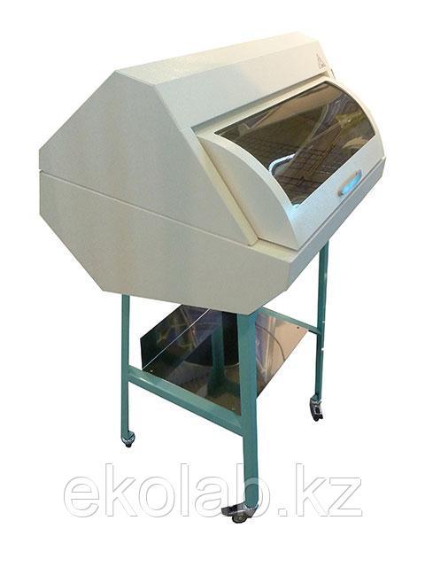 Бактерицидная ультрафиолетовая камера УФК-1 (для хранения стерильных инструментов)