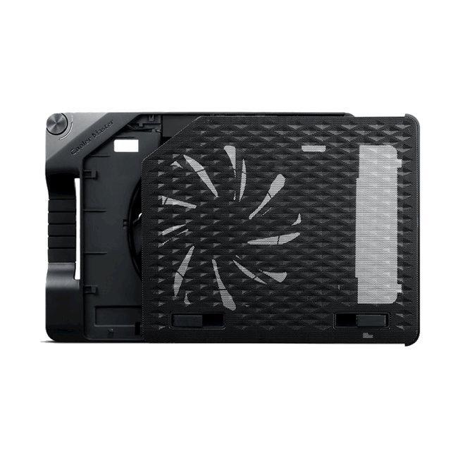 """Система охлаждения Cooler Master ErgoStand III, 17"""", Black"""