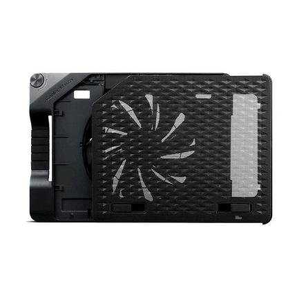 """Система охлаждения Cooler Master ErgoStand III, 17"""", Black, фото 2"""