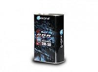 Моторное масло Akkora 5w50 GDR 1L