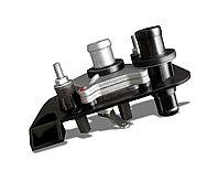 Кран отопителя керамический (ВАЗ-2109 УАЗ) арт. 2108-8101150-12