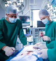 Оборудование для хирургии