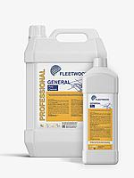 """Средство для удаления металлизированных и полиуретановых полимерных покрытий """"Fleetwood PolyCleaner"""", 5л"""