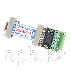 Конвертер RS232-RS485