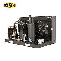 Компрессорно-конденсаторный агрегат Холодильный агрегат компрессора