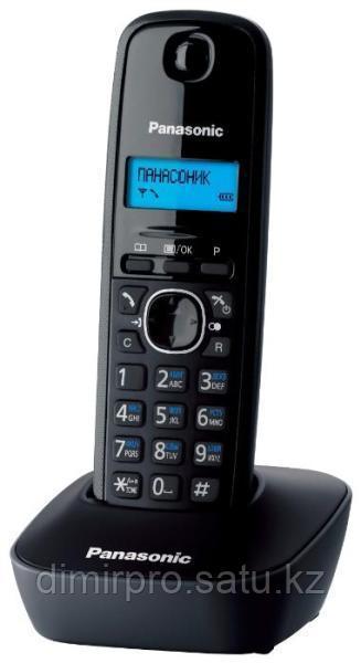 Panasonic KX-TG1611CAH черный