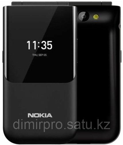 Мобильный телефон Nokia 2720 DS черный