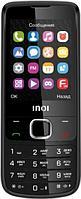 Мобильный телефон INOI 243 черный, фото 1