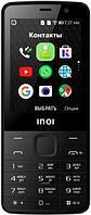 Мобильный телефон INOI 283K черный, фото 1