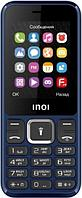 Мобильный телефон INOI 242 синий, фото 1