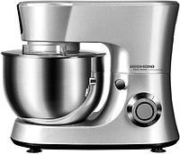 Кухонный комбайн REDMOND RKM-4030 серебристый, фото 1