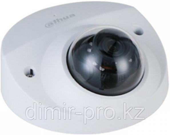 Камера видеонаблюдения Dahua DH-IPC-HDBW2231FP-AS-0280B белый