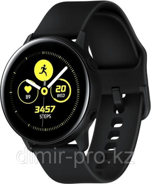 Смарт-часы Samsung Galaxy Watch Active SM-R500 Black