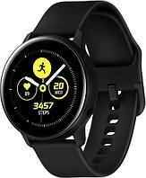 Смарт-часы Samsung Galaxy Watch Active SM-R500 Black, фото 1