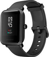 Смарт-часы Xiaomi Amazfit Bip S Black, фото 1