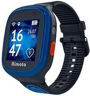 Смарт-часы Aimoto Marvel Герой Black-Blue, фото 1