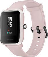 Смарт-часы Xiaomi Amazfit Bip S Pink, фото 1