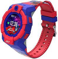 Смарт-часы Jet KID Optimus Prime красный, фото 1