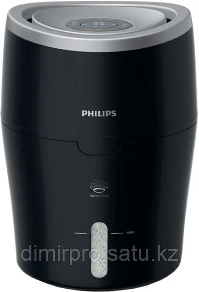 Увлажнитель воздуха Philips HU4813/10 черный
