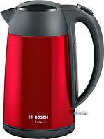 Электрочайник Bosch TWK3P424 красный, фото 1
