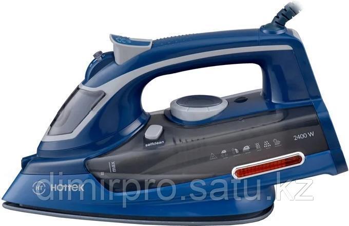 Утюг Hottek HT-955-008 синий