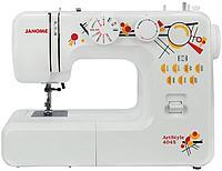Швейная машина Janome ArtStyle 4045 белый, фото 1