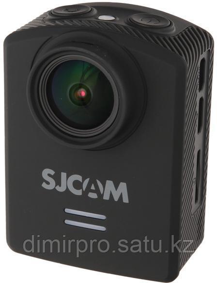 Видеокамера SJCAM M20 черный