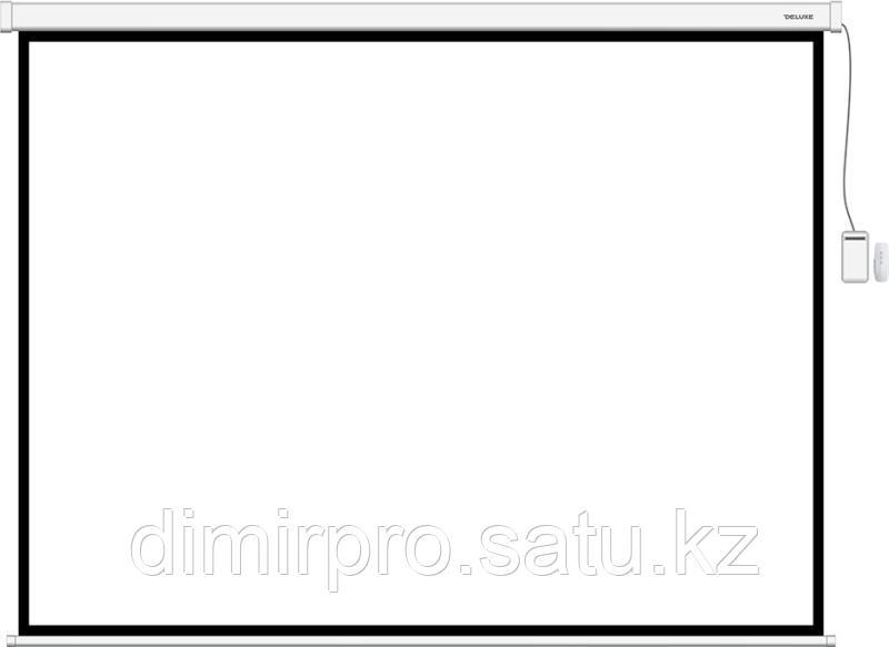 Проекционный экран De Luxe DLS-ERC203xW 287 см