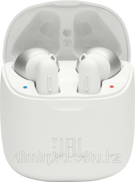 Наушники JBL Tune 220TWS белый