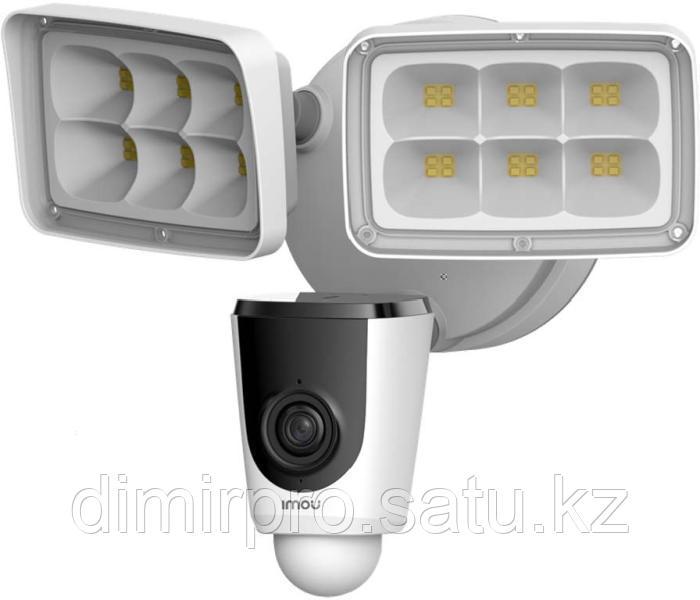 Камера видеонаблюдения Imou Floodlight Cam
