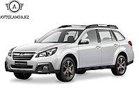 Переходные рамки на Subaru Outback IV дорестайл и рестайл (2009-2015) OPR 58
