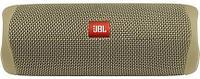 Портативная колонка JBL Flip 5 Sand бежевый, фото 1