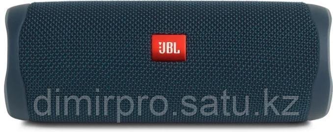 Портативная колонка JBL Flip 5 синий