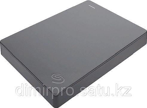 Внешний накопитель Seagate Basic STJL2000400 2Tb серый