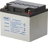 Аккумулятор SVC GL1250 серый, фото 1